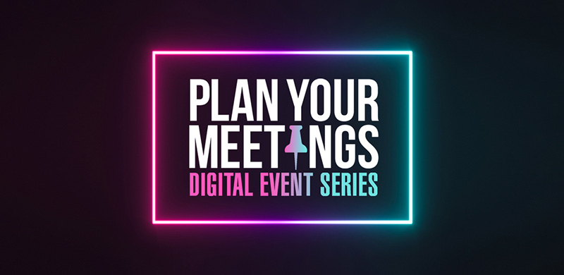 Plan Your Meetings @MPI 2020